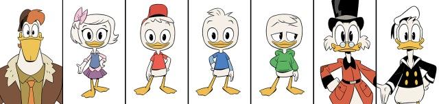 Ducktales 4