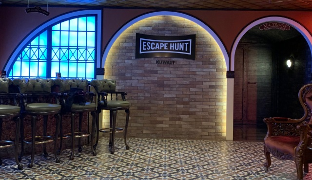Escape Hunt 4